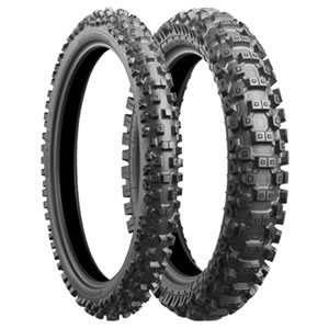 Bridgestone BATTLECROSS X30 FRONT NHS