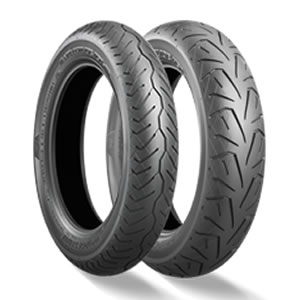 Bridgestone BATTLECRUISE H50 REAR UM