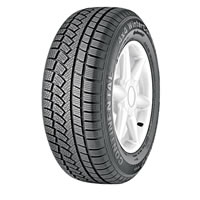 Continental 4X4 WINTER CONTACT * FR 255/55 R18 105 H