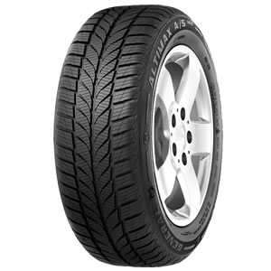 GENERAL TIRE ALTIMAX A/S 365 3PMSF M+S