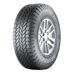 General-Tire Grabber AT