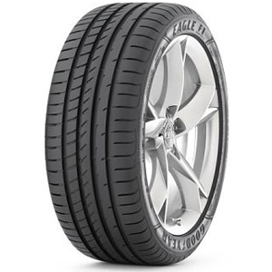 Goodyear EAGLE F1 ASYMMETRIC 2 FP
