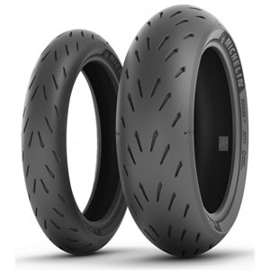 Michelin POWER RS F