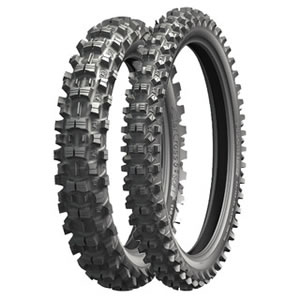 Michelin STARCROSS 5 SOFT R
